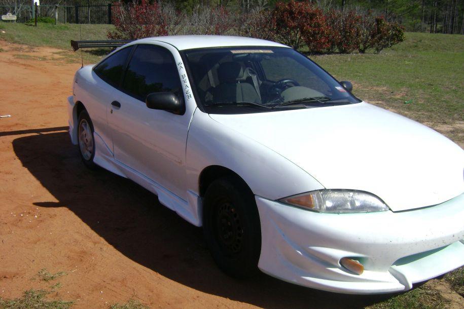 1999 chevy cavalier