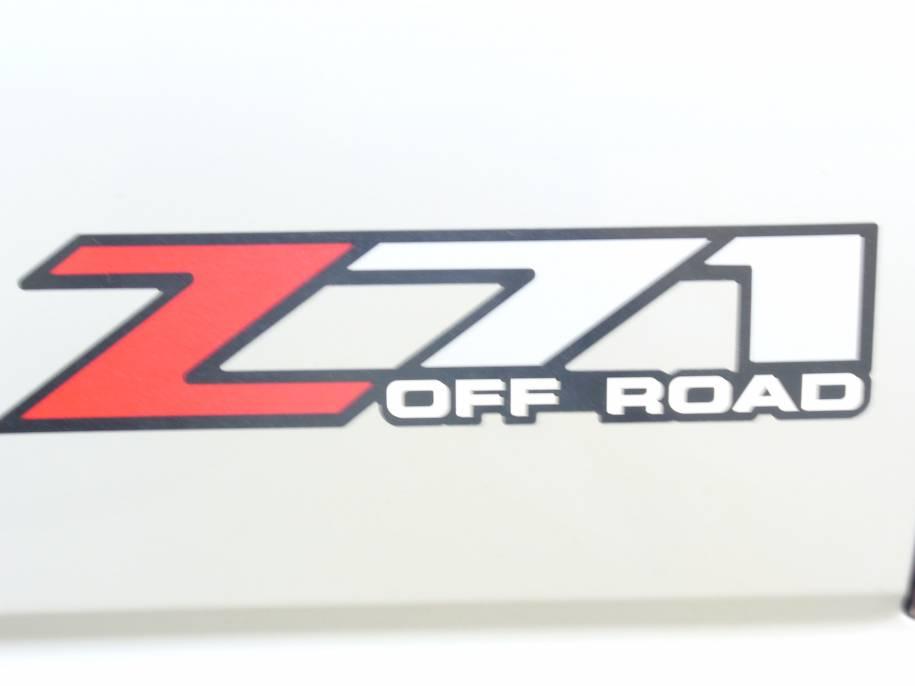 2004 Chevrolet Z71 Silverado