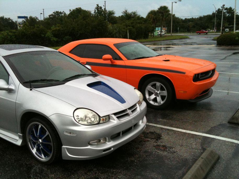 2002 Dodge Neon